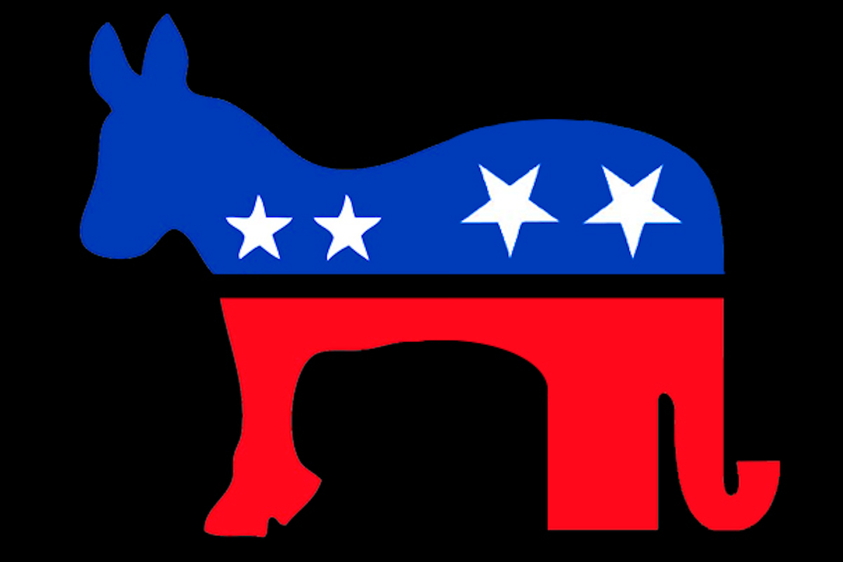 Republicans and Democrats 2