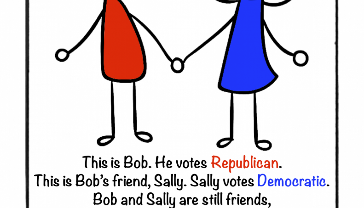 Bob-and-Sally