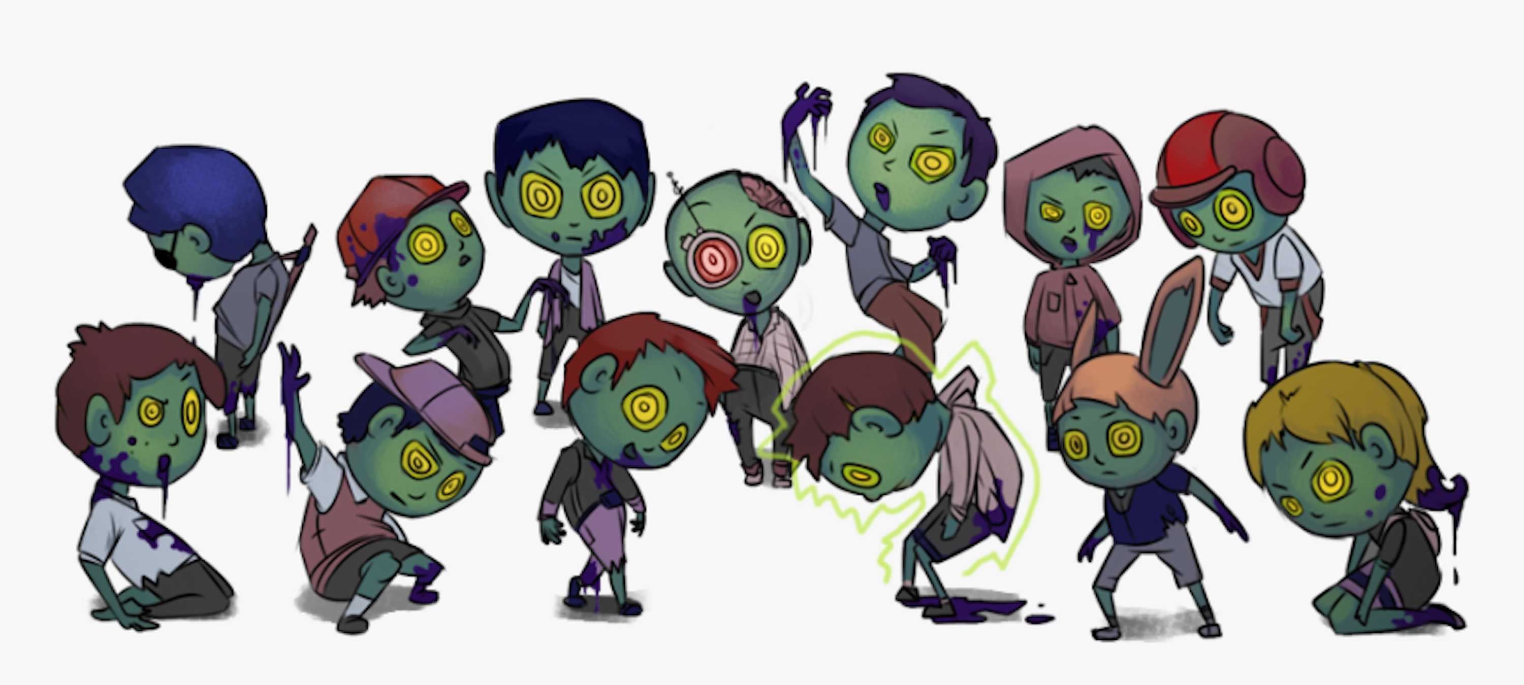 156-1563795_zombie-clipart-zombie-horde-zombie-hoarde-cartoon-hd